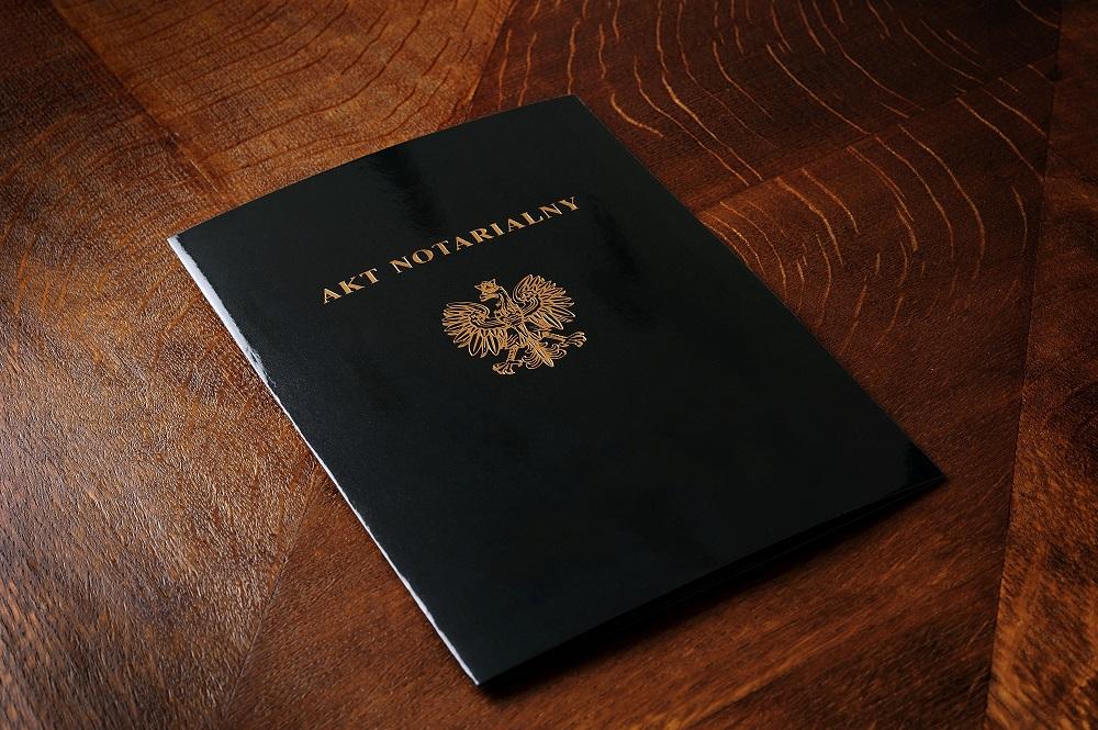 Czy i kiedy można podważyć testament notarialny?