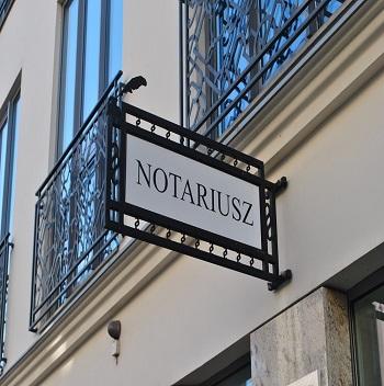 Umowa najmu okazjonalnego u notariusza
